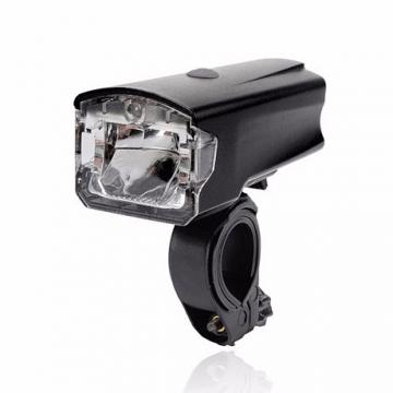 Leadbike Bicycle Light USB Rechargeable ABS LED Waterproof MTB Bike Front Flash Light Night Riding Cycling Safe Head Lamp