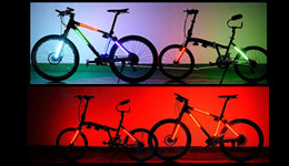 A106 Bicycle Frame Light
