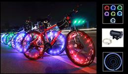 LD46 Bicycle LED Spoke Light